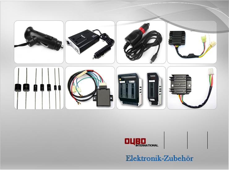 Elektronik | eKey Warehousing Germany GmbH